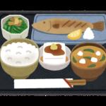 大戸屋の「本日の魚定食」が絶品!魚の鮮度抜群!