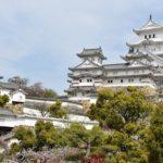 姫路城の御城印の場所や料金や混雑状況は?転売や枚数制限は?