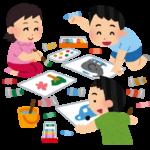 新型コロナウイルスで子供の遊び場は?室内遊びや手作りおもちゃは?
